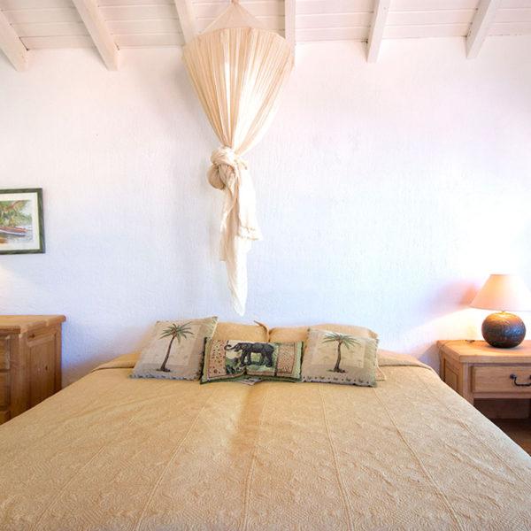 Chambre Villa Coralita à St-Martin